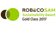 "RobecoSAM's ""Sustainability Yearbook 2017"""