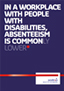 Disabilities and Absenteeism