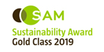 "Sodexo earns highest marks in SAM's ""Sustainability Yearbook"" for twelfth straight year"