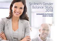 Sodexo Gender Balance Case Study 2018